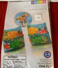 Intex Sea Buddy Inflatable Arm Bands Floaties New in Pack