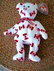 TY Beanie Baby - DISCOVER the Bear (Canada Exclusive) (8.5 inch)