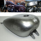 33 Gallon EFI Gas Fuel Tank Smooth Custom Stock Harley Sportster XL 2007 2017