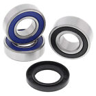New All Balls Racing Wheel Bearing Kit 25-1283 For KTM 640 LC4-E Supermoto 00 01