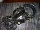 Vintage PIONEER SE-405 STEREO HEADPHONES - Separate Volume Controls