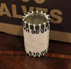 ONE UNSEARCHED BANK SEALED HALF DOLLAR ROLL POSSIBLE SILVER KENNEDY FRANKLIN