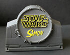 STAR WARS Episode 1 Simon Says Electronic Game Space Hasbro 1999 EXCELLENT