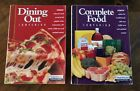 Weight Watchers Winning Points Complete Food and Dining Out Companion Books