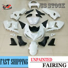Fairing Kit For Kawasaki Ninja ZX6R 2005 2006 636 Unpainted ABS Plastic Bodywork