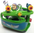 Disney Buzz Lightyear Space Ranger Spin Vehicle Theme Park Collection Die Cast