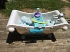 Anerican Girl Doll Bath Tub