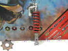 2008 HONDA CRF 150R REAR SHOCK MONO SHOCK SUSPENSION (A) 08 CRF150R BIG WHEEL