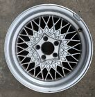 1 1999 ford crown Victoria Wheel 16x7 Aluminum Cast Ribbed Fits 99 02