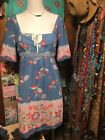Anthropologie Lilka Drees Size S