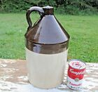 Cream 1-1/2 Gal. Virginia Made