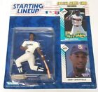 1993 Gary Sheffield San Diego Padres Starting Lineup Sealed NMT+