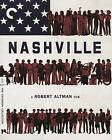 Nashville Blu ray Disc 2016 Criterion Collection BRAND NEW