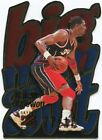 1996-97 Z-Force Big Man On Court Z-Peat Hakeem Olajuwon 1:1120