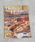 Better Homes And Gardens July 2009 Back Issue