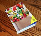 WEIGHT WATCHERS 2016 Smart Points Guide Shopping + Dining Out Book