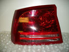 Dodge Charger Lh Tail Light 06 07 08 2006 2007 2008  Used