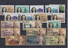 Sir Winston Churchill Mounted Mint +Used Stamps Ref R8054