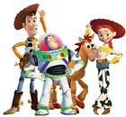 Toy Story Iron On Transfer Light or Dark Fabrics 5 x 7 Size