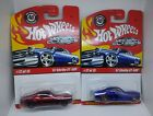 HOT WHEELS CLASSICS MODERN CLASSICS 12 15 67 SHELBY GT 500 With Protectors