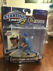 Starting Lineup (2) 2000 Robin Yount Milwaukee Brewers Cooperstown Collection