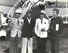 FRENCH DIRECTOR ALAIN RESNAIS   2014 IN PERSON VERY RARE HAND SIGNED PHOTO