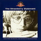 THE STRAWBERRY STATEMENT (1990) CD MGM / EMI soundtrack sealed! rare htf