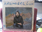 Kazimierz Lux ‎– I'm The Worst Partner I Know (1973) Harvet EMI Holland  NEW