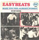 EASYBEATS--PICTURE SLEEVE ONLY--(MAKE U FEEL ALRIGHT (WOMEN)---PS--PIC--SLV