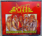 Sweet - Hannover Sessions (1996) 4 CD NEW OOP rare htf