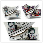 Suicide Squad Harley Quinn Joker Cosplay High Canvas Shoes Casual Canvas Sneaker