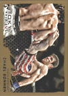 2011 Topps UFC Moment of Truth Gold Card #126 Chael Sonnen
