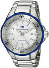 Technomarine TM-215092 Mantra White Dial Stainless Steel Automatic Men's Watch