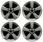 NEW 16 Dodge Dart 2014 2015 2016 Factory OEM Rim Wheel 2483 Full Set