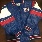 Vintage New York Giants Bomber Jacker Kids Size L