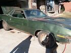 1970 Plymouth Barracuda  1970 for $12500 dollars
