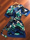 BCBG Max Azira Summer Spring Dress Size XS Pre owned Perfect Condition