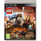 PS3 Lego Der Herr der Ringe (Lord of the Rings) Spiel für Sony Playststion 3