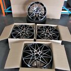M3 M4 Style 20x85 95 BMF Wheels Fit BMW F30 328i 335i 340i Set of 4