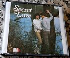 SESSIONS Secret Love 3 CD Box Set RARE Jack Wagner Larry Graham Klymaxx 48 songs