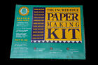 The Incredible Paper Making Kit
