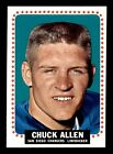 1965 Topps Football Cards 29