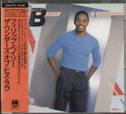 Philip Bailey - The Wonders of His Love (1987) A&M Records Japan NEW rare oop