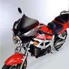 National Cycle F-Series F-15 Sport Fairing Dark Smoke N2520