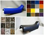 HONDA XR250R Seat Cover  XR 250R 1986 1987 1988 1989 1990  in 25 COLORS  (ST)
