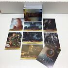 2014 Cryptozoic The Hobbit: An Unexpected Journey Trading Cards 6