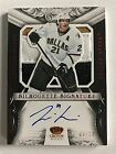 2012-13 Panini Rookie Anthology Hockey Silhouette Guide 84