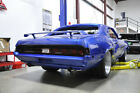 Schwartz Full Frame Chassis, 1967 1970 Mercury Cougar Chassis