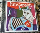 JIM CAPALDI Fierce Heart 1983 NEW RARE CD That's Love Van Morrison Steve Winwood