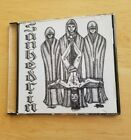 Sanhedrin CD Death Black Metal demo Salvation Through Sin Now I See Truth 666